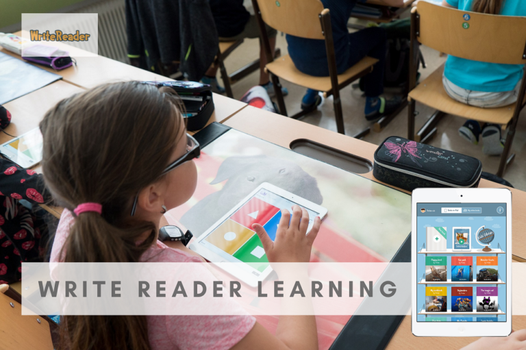 write-reader-learning